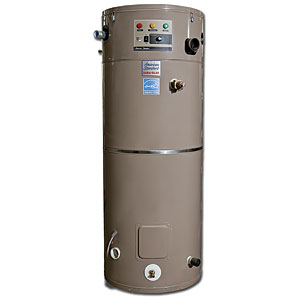American Standard Water Heaters Energy Star-certified products