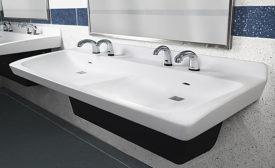 Bradley lavatory system