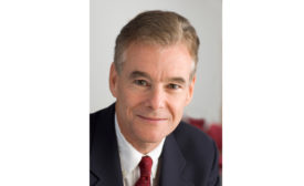 The 2015 Fred V. Keenan Lifetime Achievement Award will be presented to Joel Becker at Network2015 in Chicago.