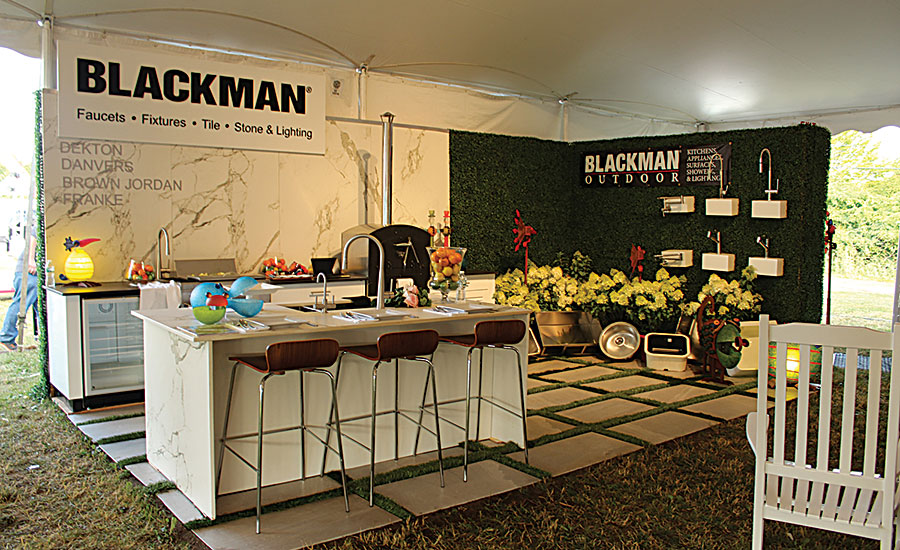 Blackman Plumbing Supply sponsors two local events | 2015-08-10 ...