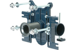 The EZCarry is an industry first combining best in class hydraulic performance, enhanced load rating and lighter weight.