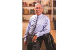 F.W. Webb Co. recently appointed Robert Mucciarone to the newly created position of chief operating officer.