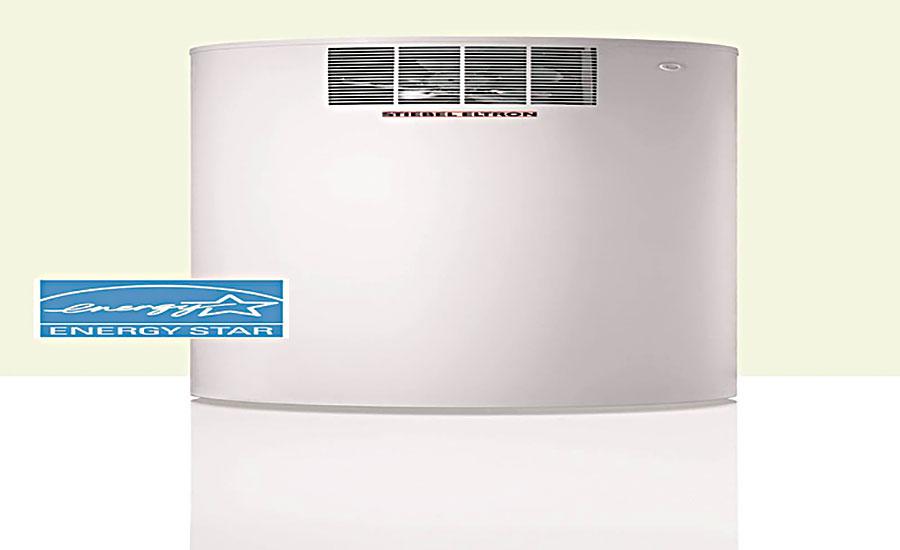 stiebel eltron heat pump water heater 2015 07 17 supply house times. Black Bedroom Furniture Sets. Home Design Ideas