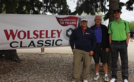 News Wolseley Golf