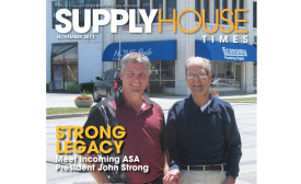 Herb Strong Jr., retired president of Economy Plumbing Supply and former ASA president, died June 24.