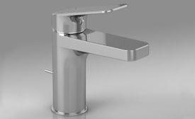 TOTO new faucet designs