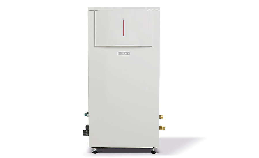 Bosch Thermotechnology gas condensing boiler