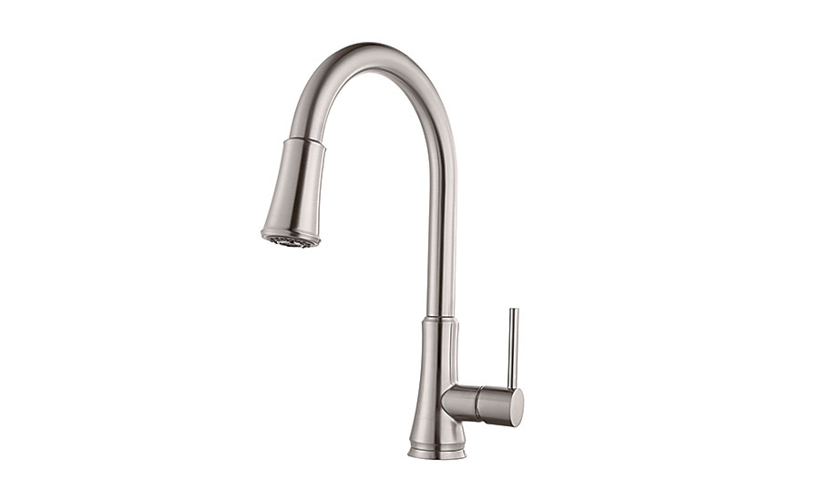 Pfister trade-exclusive faucet