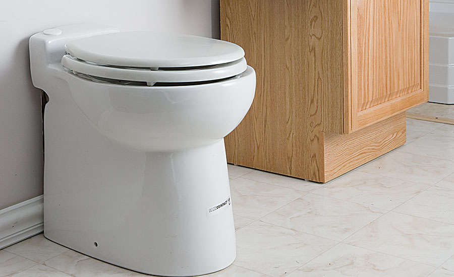 sfa saniflo compact 1gpf toilet