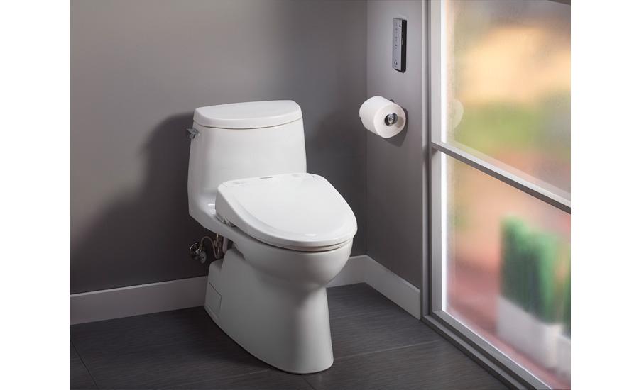 TOTO surpasses 40 million washlet units sold worldwide | 2015-12-01 ...