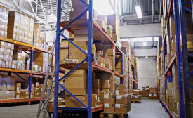 Increase your warehouse efficiency