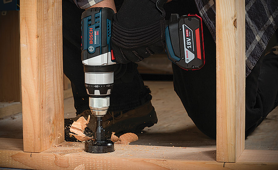 Bosch Power Tools drill-driver