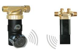 Bell & Gossett instant hot water system