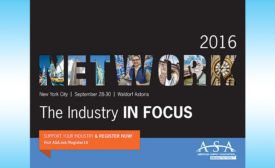 NETWORK2016: The industry in focus