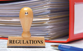 ASA takes on California and its industry regulations