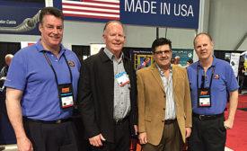Bob Gelman Outstanding Sales Representative Award