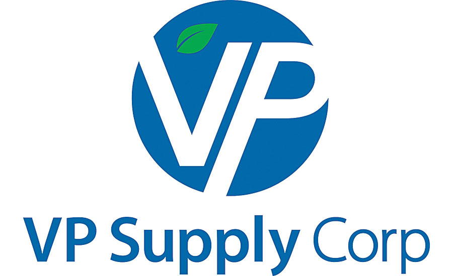 VP Supply logo