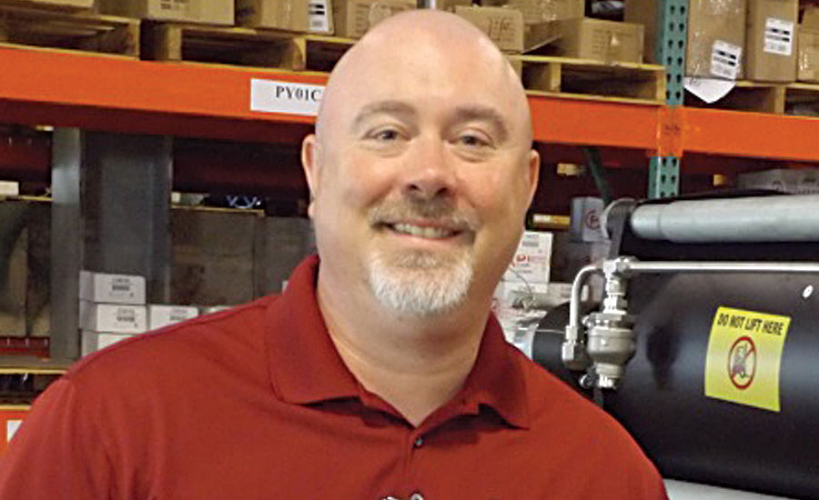 Deacon Industrial names Rainey product manager