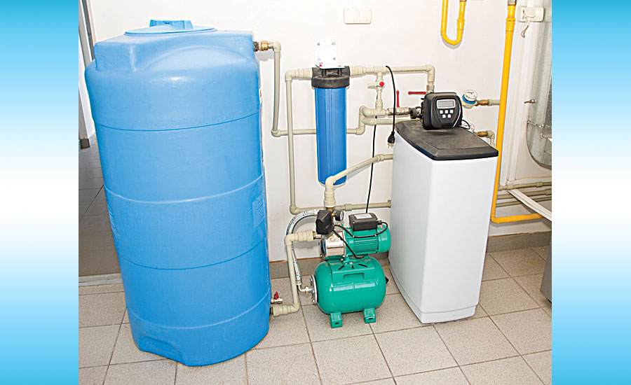 ASA University: Residential water processing