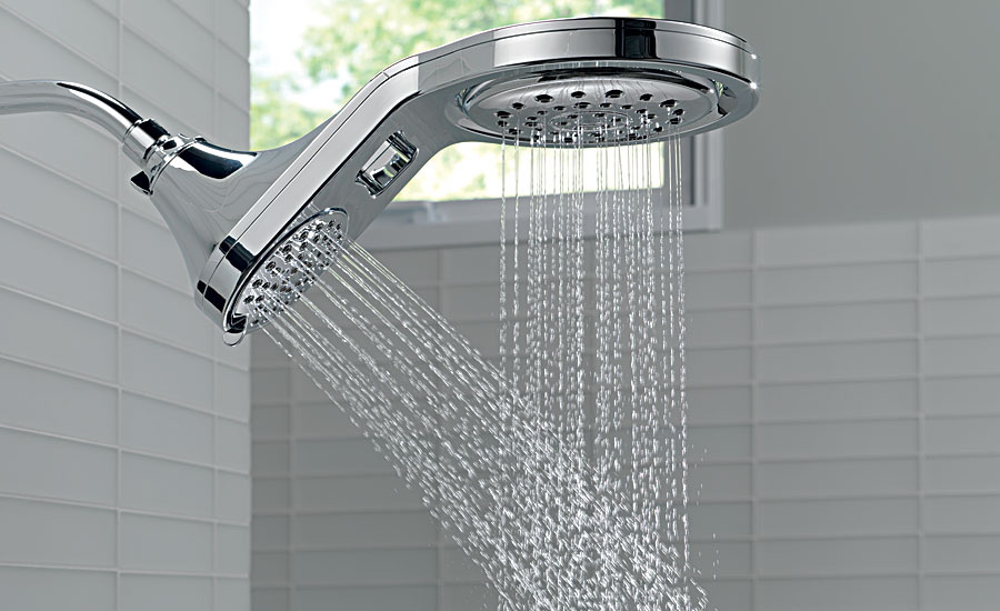 Delta Two In One Showerhead 2016 12 20 Supply House Times
