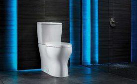 Niagara Conservation toilet