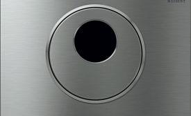 Geberit ADA-compliant flush plate