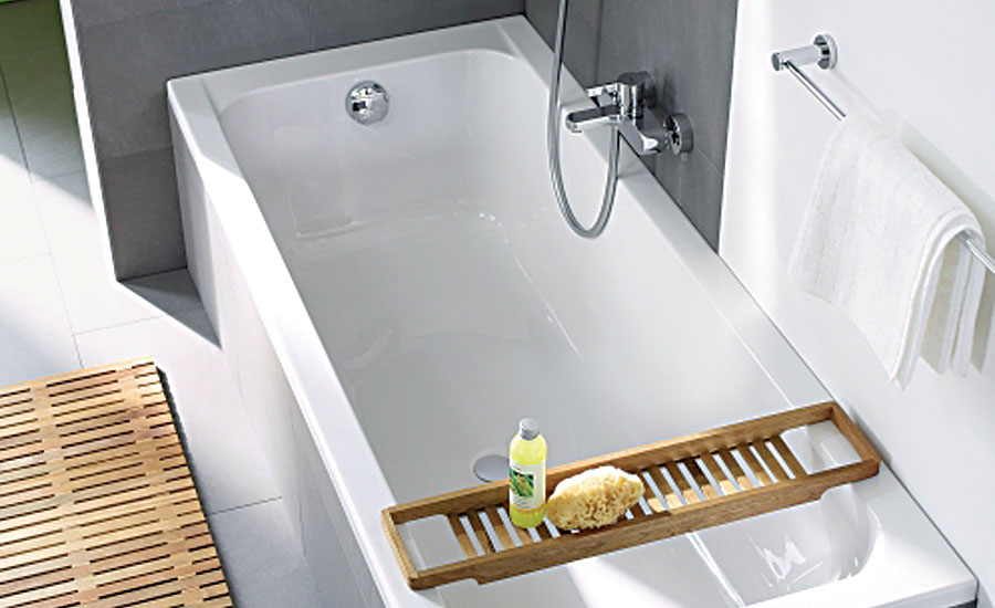 Duravit tub collections