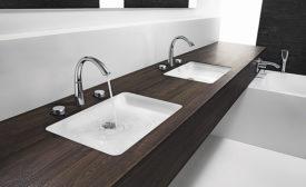 KWC bath faucet collection