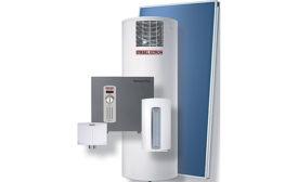 Stiebel Eltron tankless water heaters