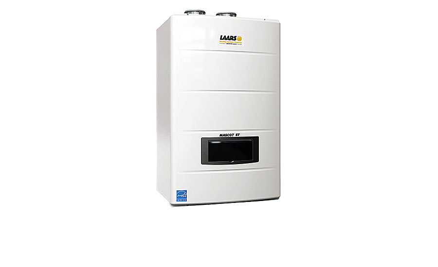 Laars condensing tankless water heater