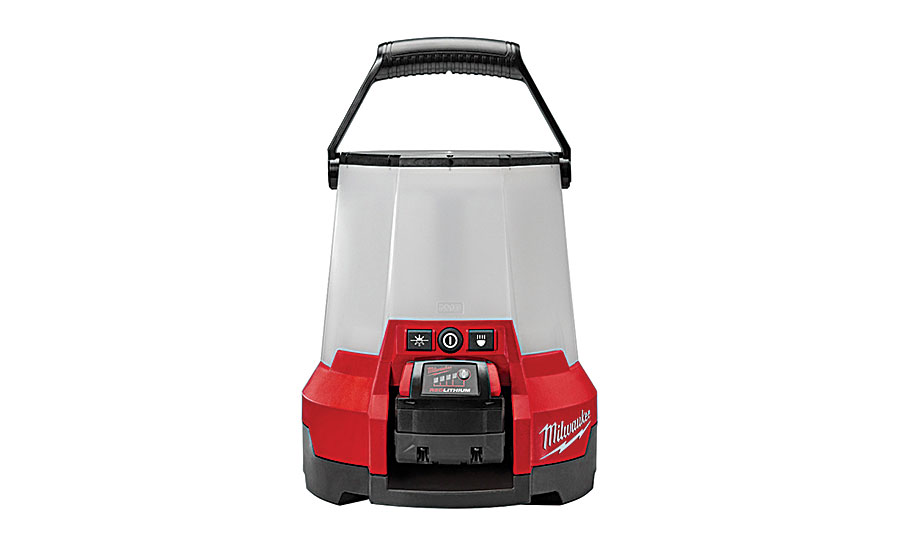 Milwaukee Tool compact site light