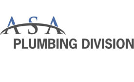ASA's Plumbing Division