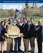 Supply House Times June 2016 issue