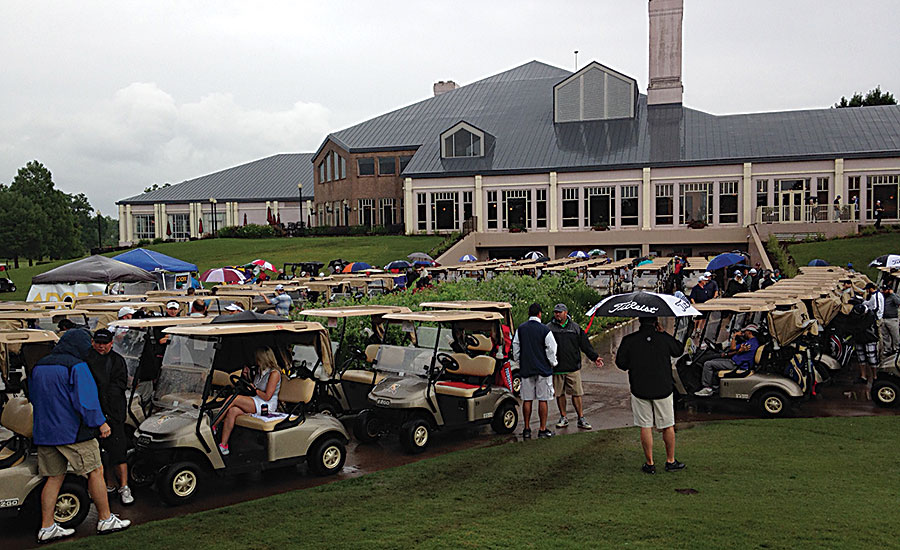 Don Caffee Memorial Golf Tournament