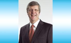 Armstrong Fluid Technology President and CEO Lex van der Weerd
