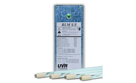 UV Resources lamp fixture kit