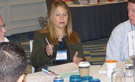 ASA Meeting: Stephanie Ewing