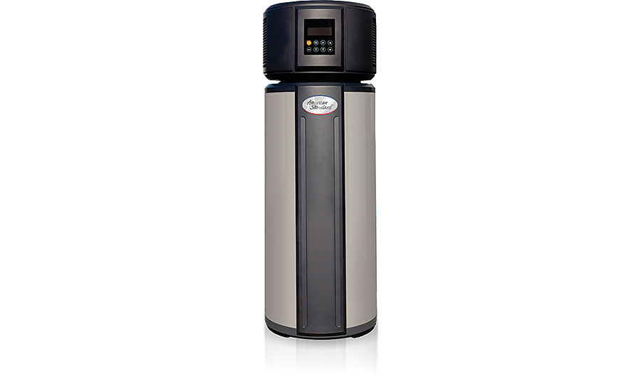 American Standard Water Heaters electric heat pump water heaters