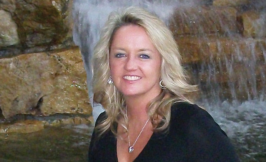 Stacey McCaughey of MKS Pipe & Valve; Women in industry, American Supply Association