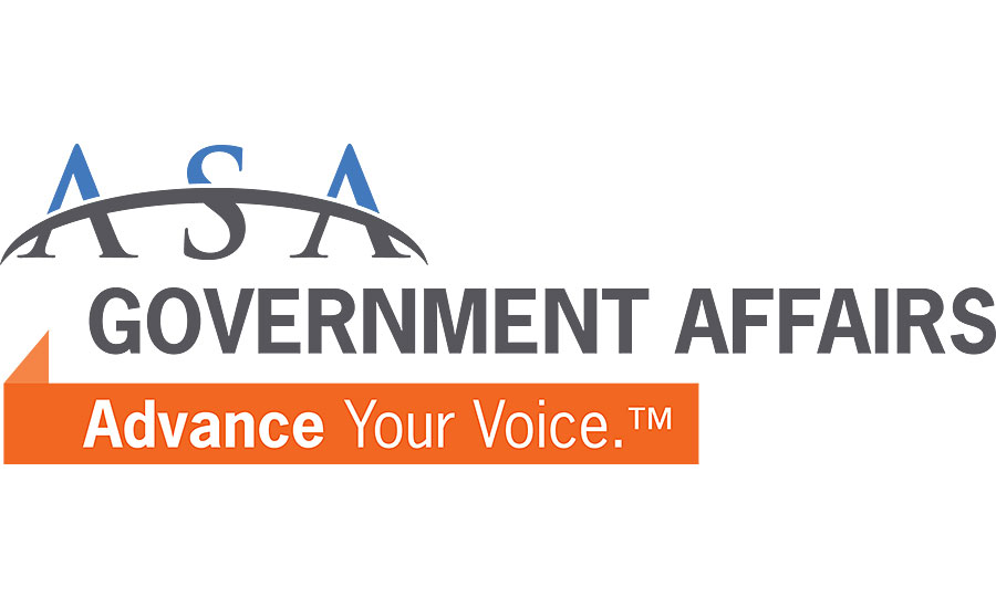 Asa Leadership Discusses Small Business With Obama