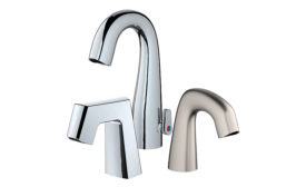 Chicago Faucets electronic faucets