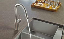 Moen motion technology