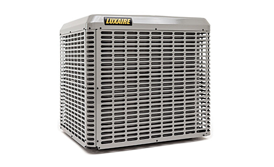 Luxaire Heat Pumps 2016 11 24 Supply House Times