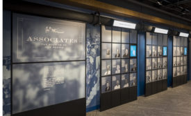 One key component of the Heritage Center Is a special associates wing