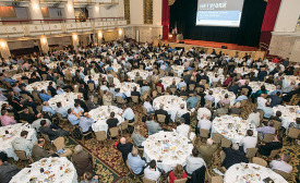 ASA recently drew another massive crowd to NETWORK2016 in New York City