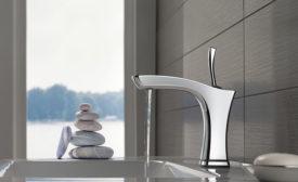 Delta Faucet bath collection