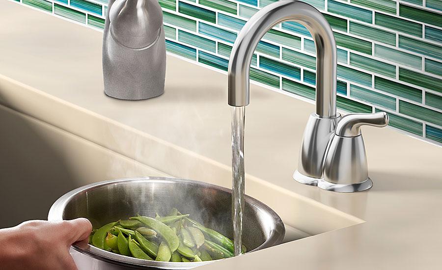 InSinkErator hot water dispensing system | 2016-10-20 ...