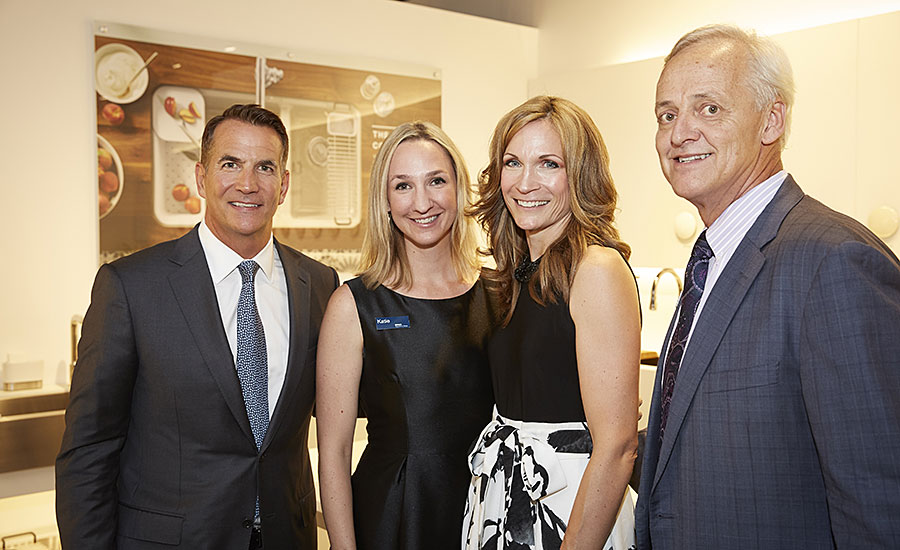 First Supply opens Kohler Signature Store