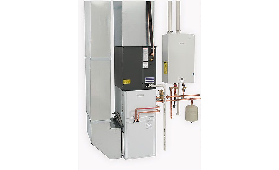Bosch Thermotechnology hydronic air handler