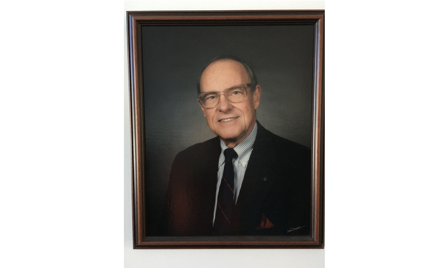 Theodore August Wiedeman, age 87, died September 27, 2016, after a brief illness.